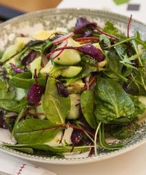 saladOPEN