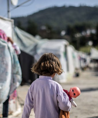 How Can I Help Child Refugees Donations