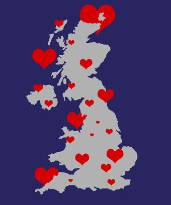 UK Romance