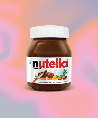 Nutella Cancer Risk Palm Oil
