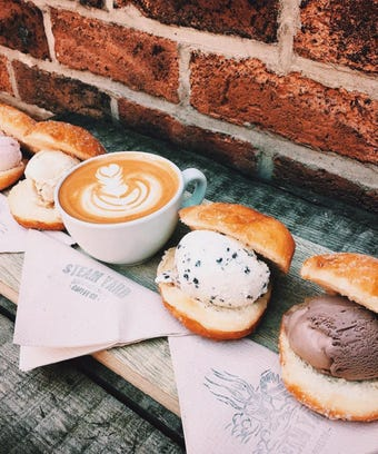 Best Instagram Coffee Shops UK
