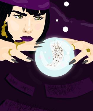 wax-fortune-teller-opener-mallory-heyer