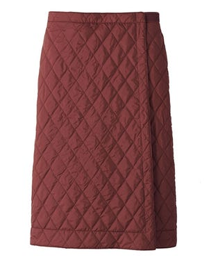 quilted-skirt