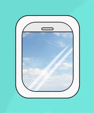 Airplane-opener