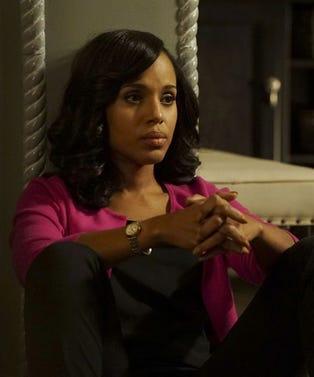 Olivia Pope Scandal Season 5 Recap Opener