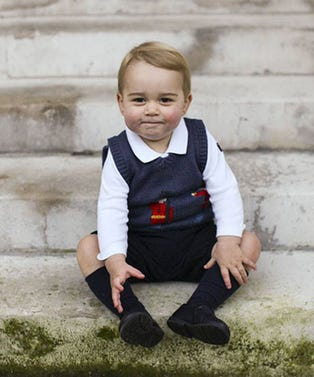 Prince-George-Christmas-Photos