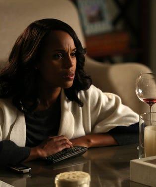 Scandal Season 5 Episode 4 Olivia Pope Opener