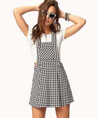 Houndstooth-Overall-Dress-$22.80MAIN