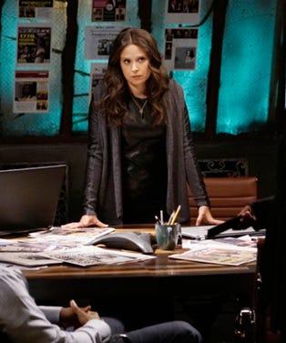 Quinn Opener Scandal Season 5 Recap