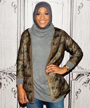 hijab opener
