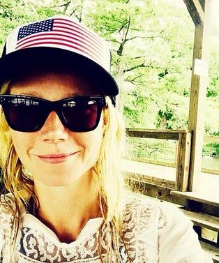 gwyneth paltrow opener