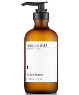 Perricone Self Tanner