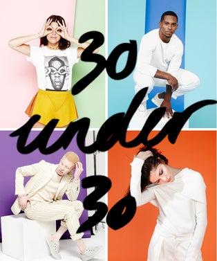 30 Under 30 NYC