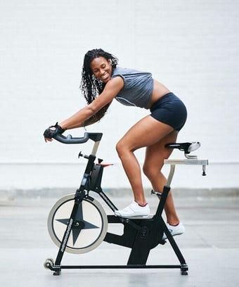 Gym Motivation Tameka Small Nike Personal Trainer