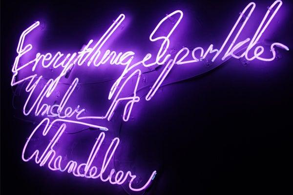 Astounding Chandelier Creative Internship Pictures - Chandelier ...