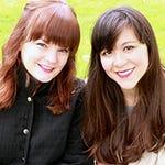 Jessica Pan & Rachel Kapekle-Dale