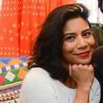 Rebecca Suhrawardi