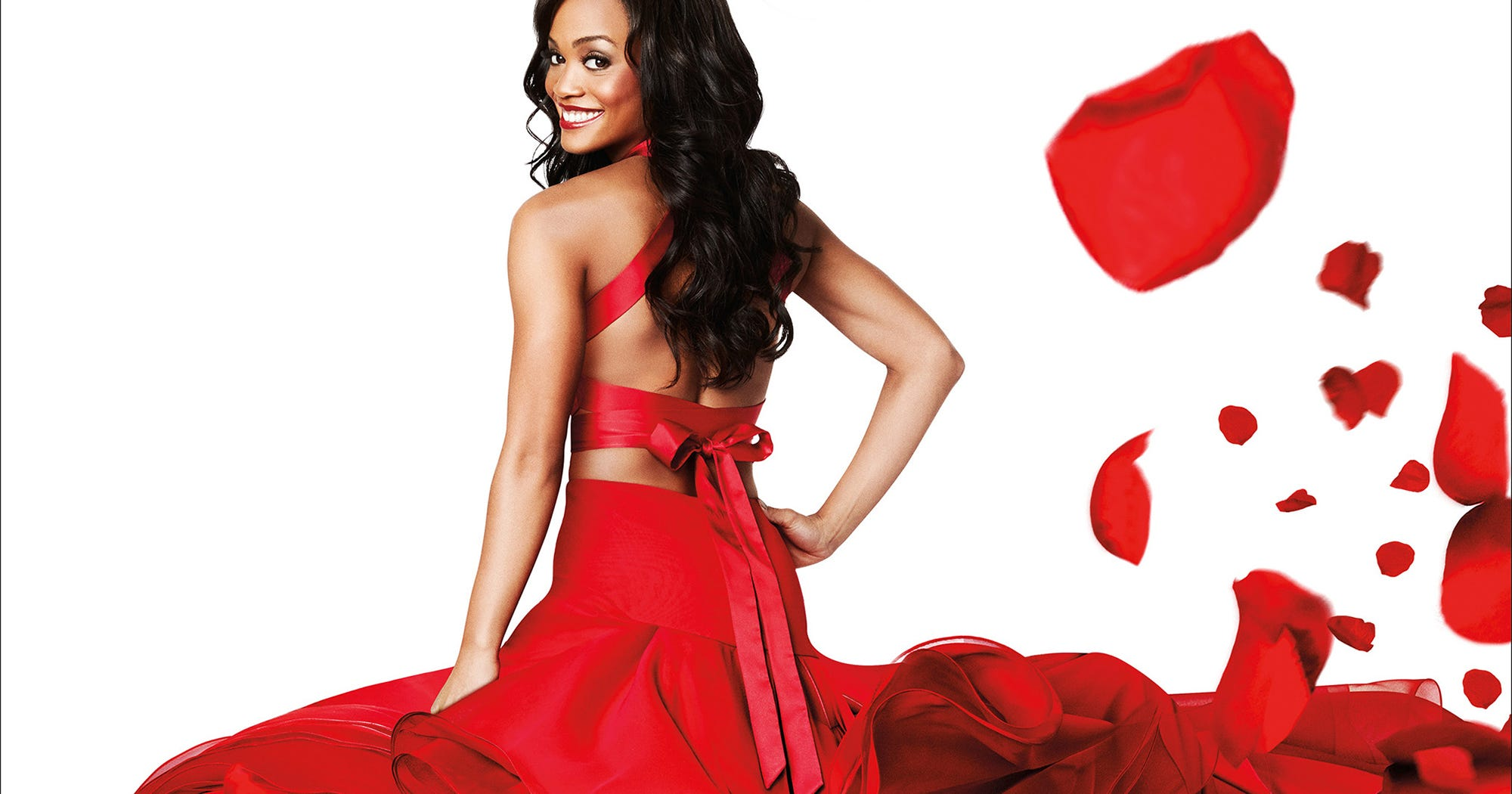Bachelorette Rachel Lindsay Racist Reaction Promo Photo