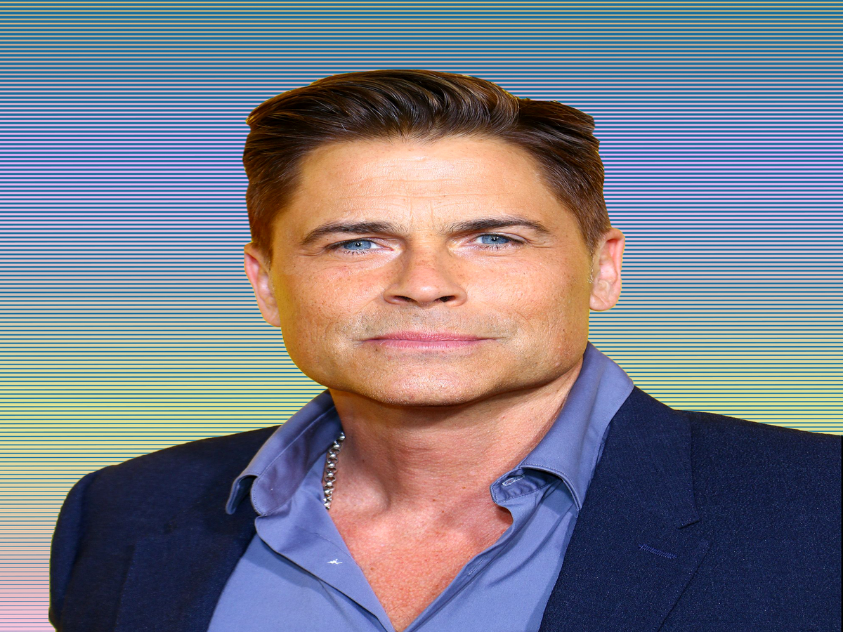 Rob Lowe Literally Thought He'd Be Killed By A Bigfoot
