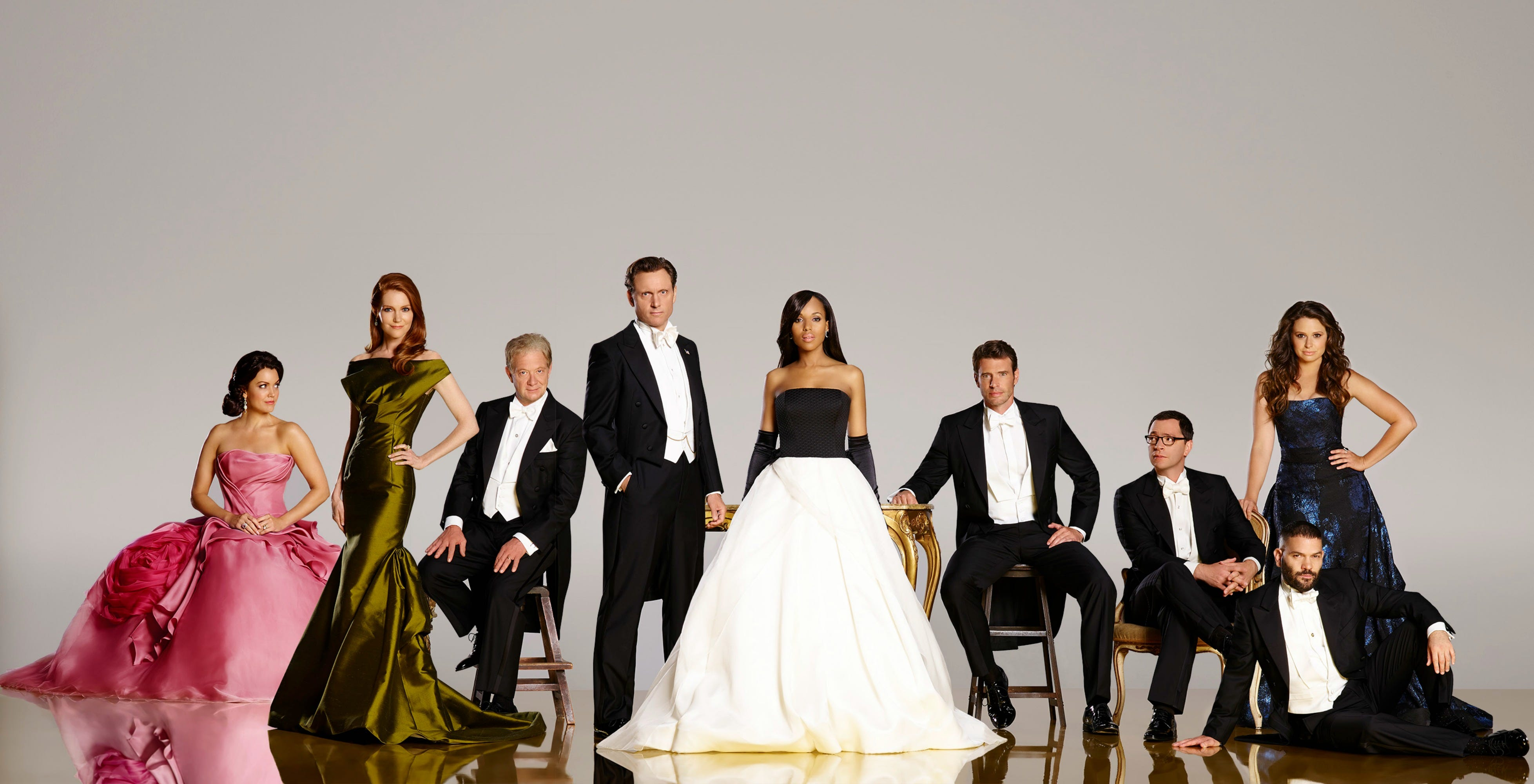 Image result for scandal season 7 poster