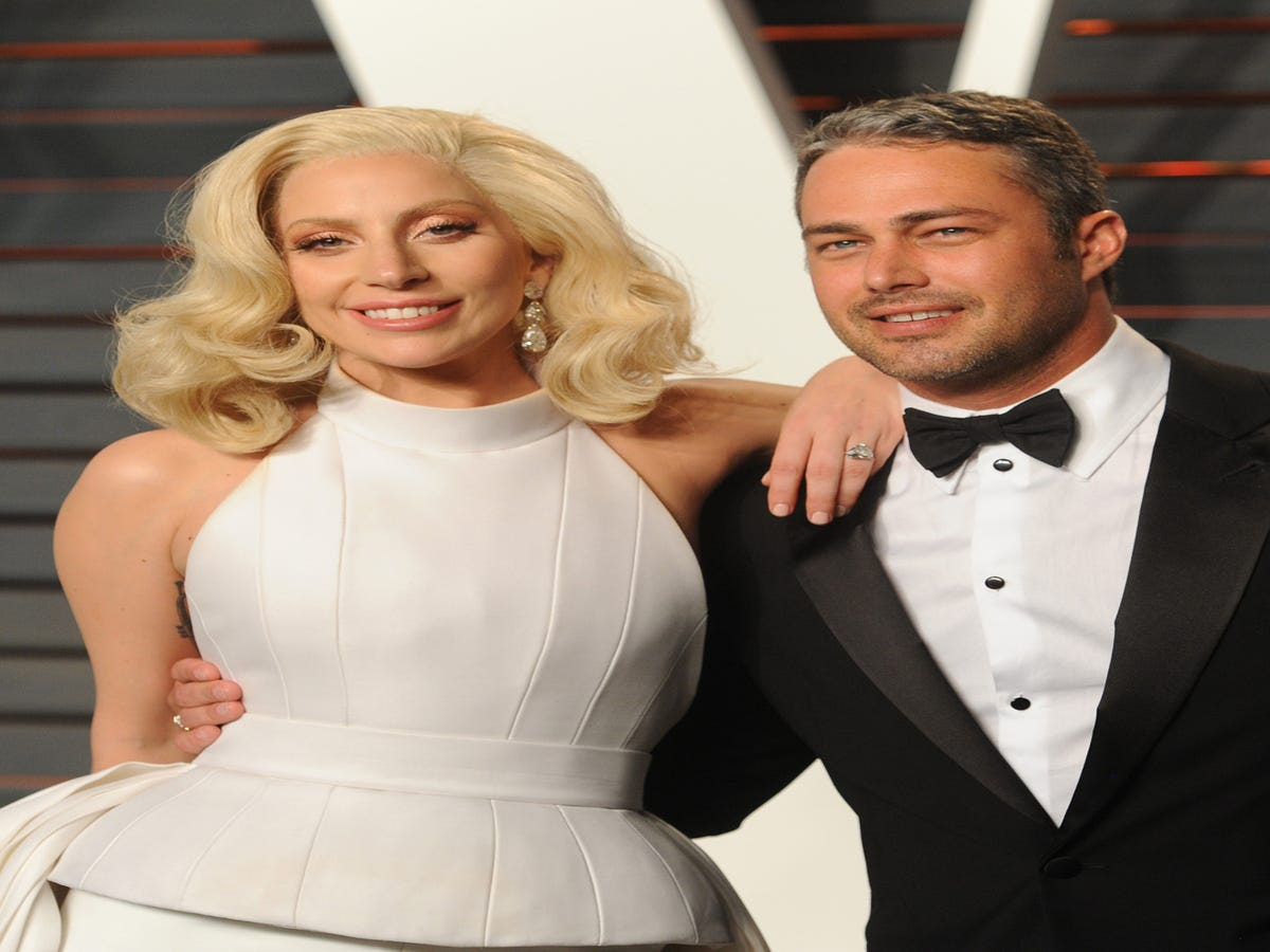 Lady Gaga & Taylor Kinney Reportedly Call Off Engagement