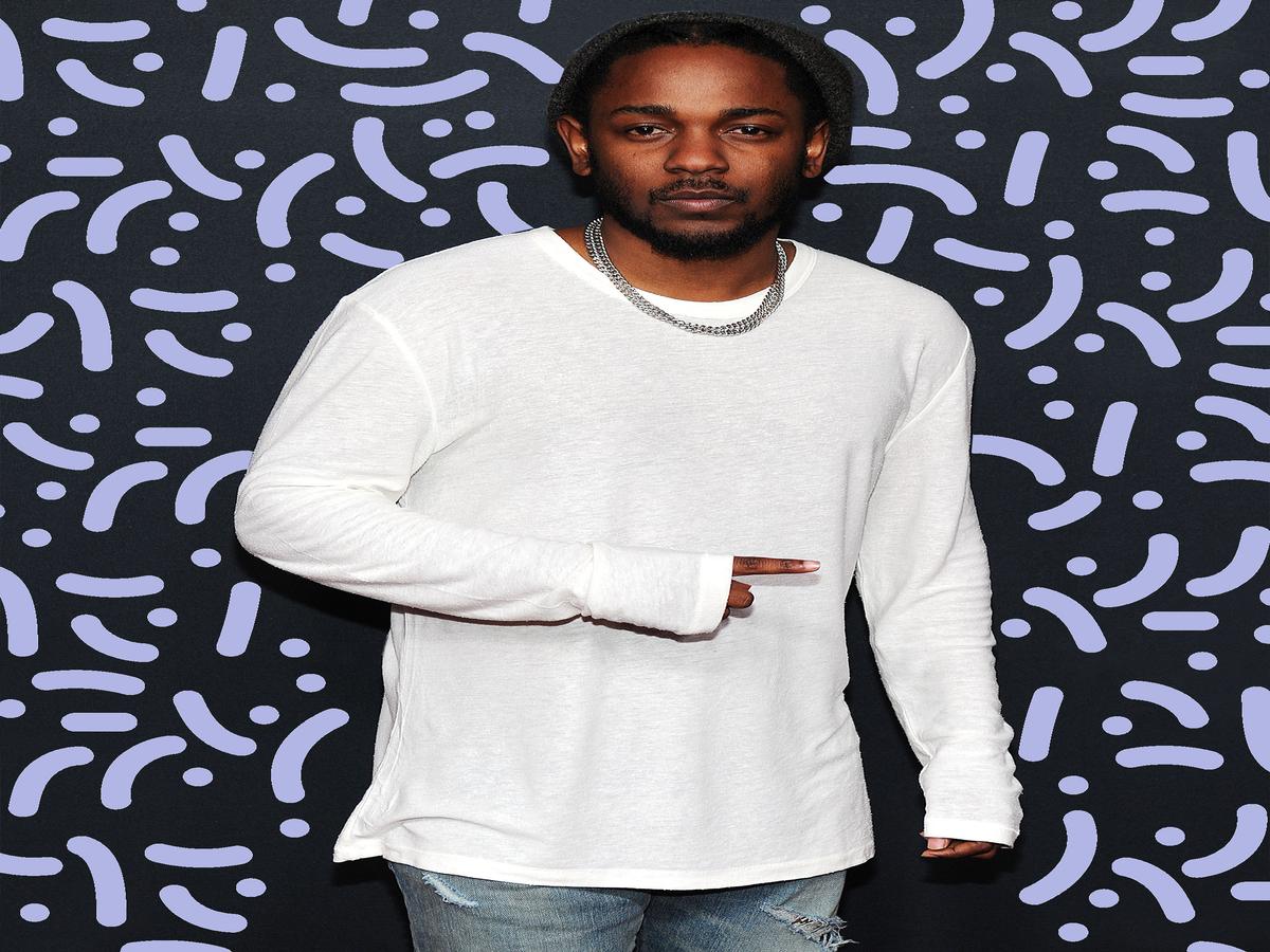 Everything Kendrick Lamar Says About Women On DAMN.