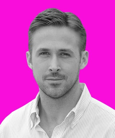 Hey Girl, It&#39-s Ryan Gosling&#39-s Birthday &amp- He&#39-s Got A Present For ...