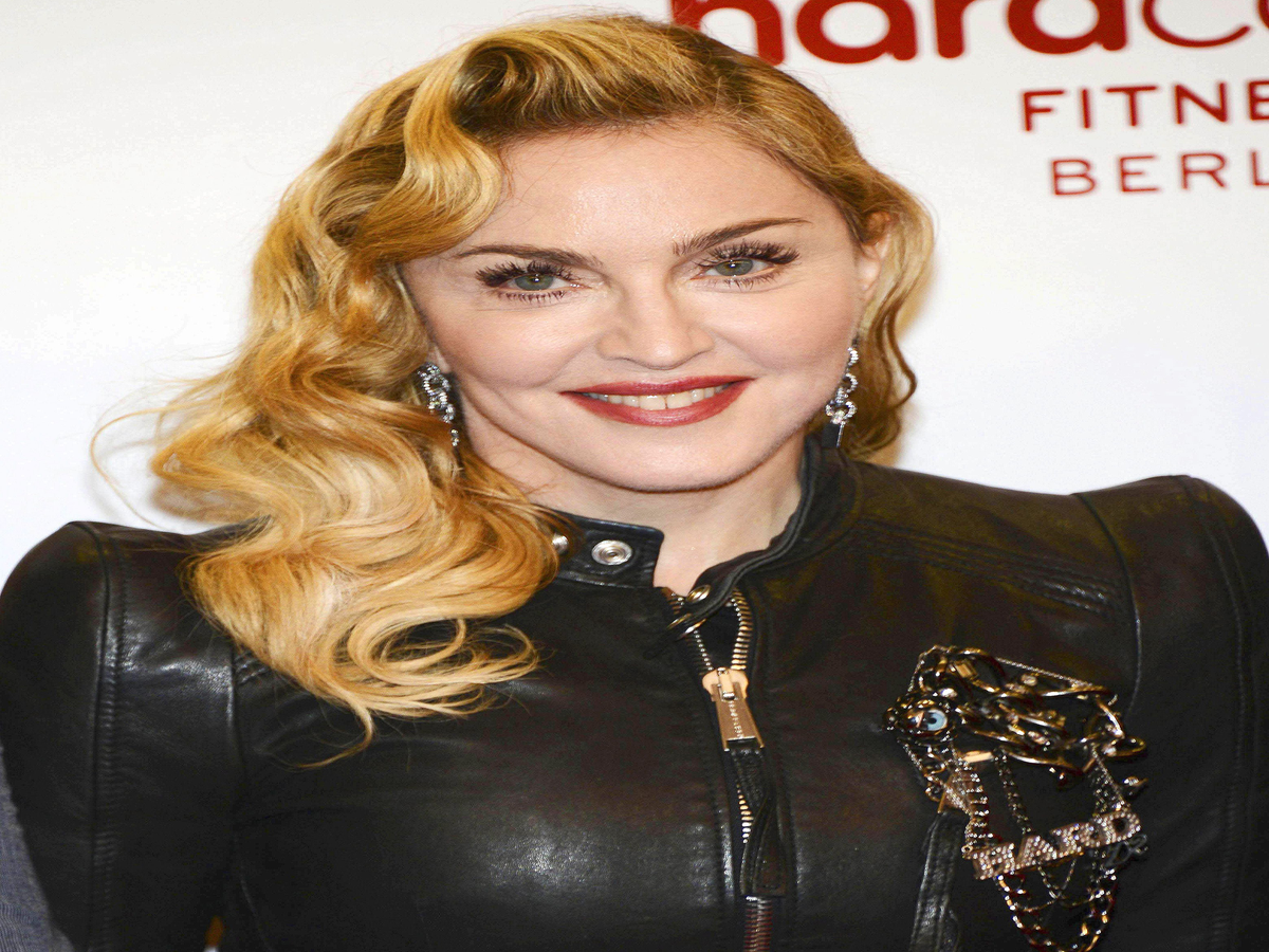 Madonna Has Reportedly Adopted Twins From Malawi