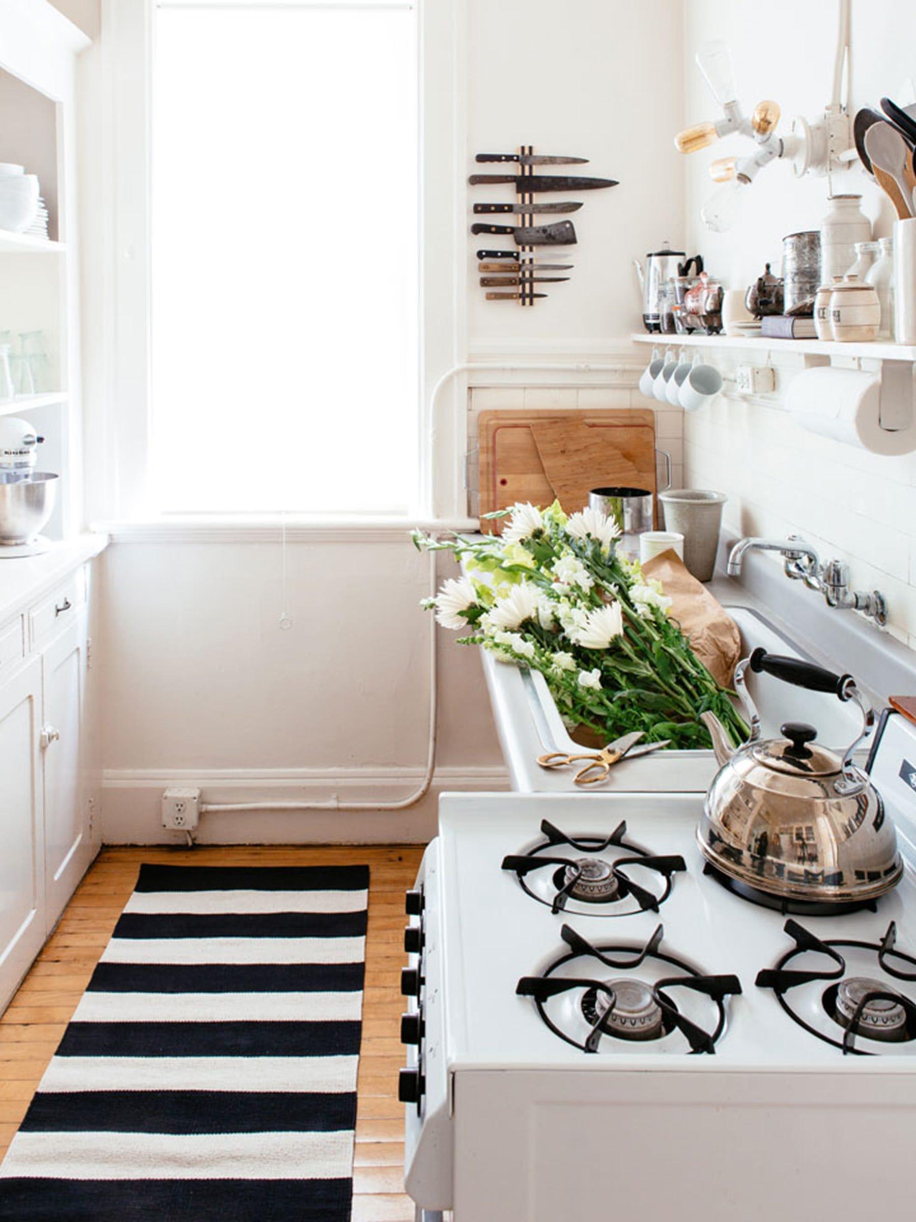 Very Small Kitchen Ideas Uk 6 small kitchen design ideas - uk