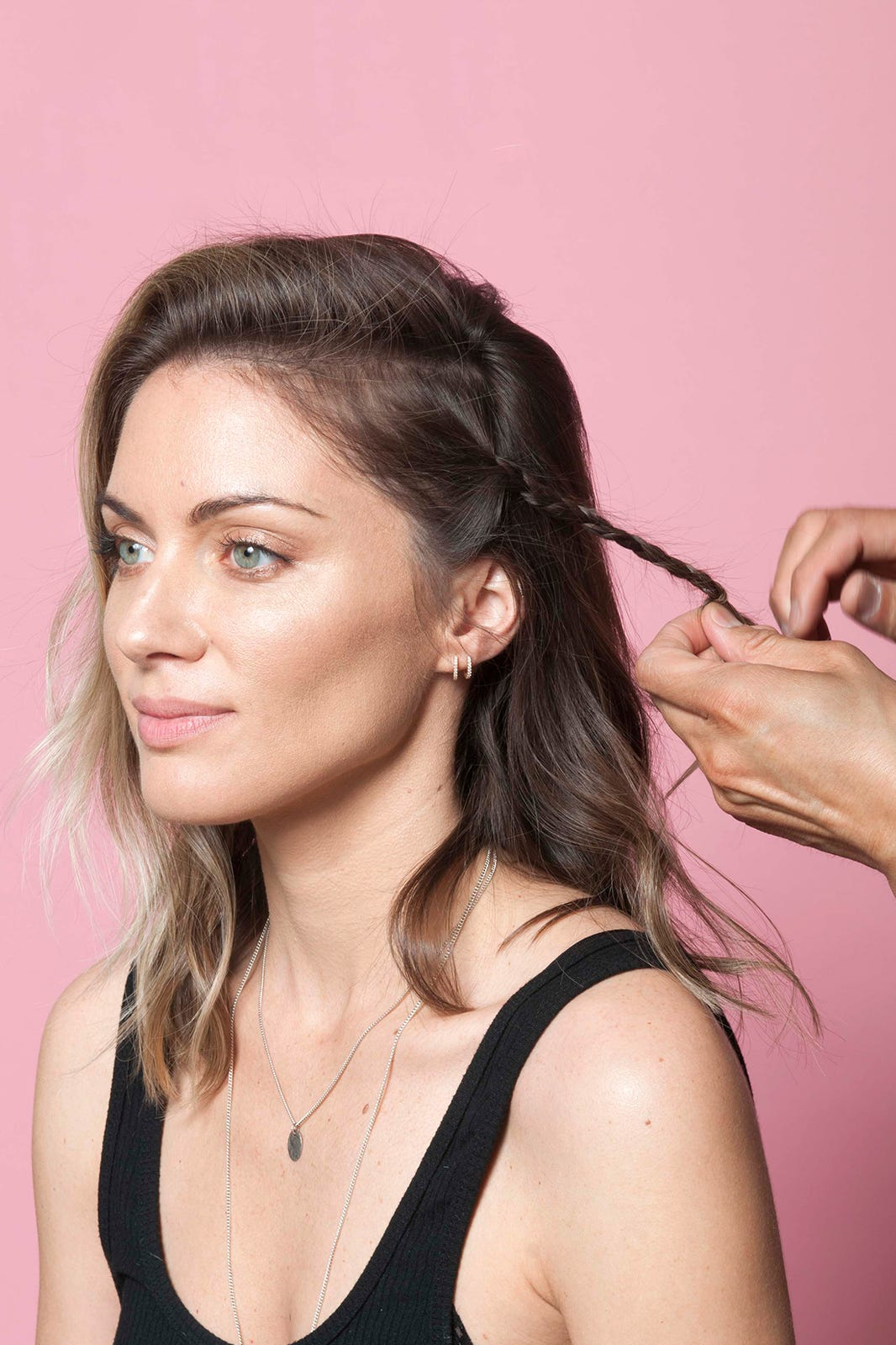 Beauty School How To Get My Beachy Waves