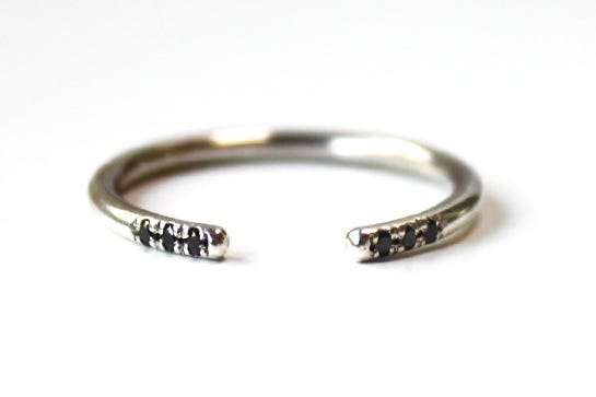 wedding bands from etsy designers - Creative Wedding Rings