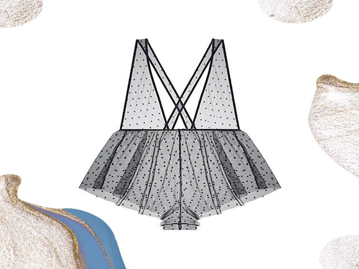 Where To Buy Well-Made Lingerie For Under $100