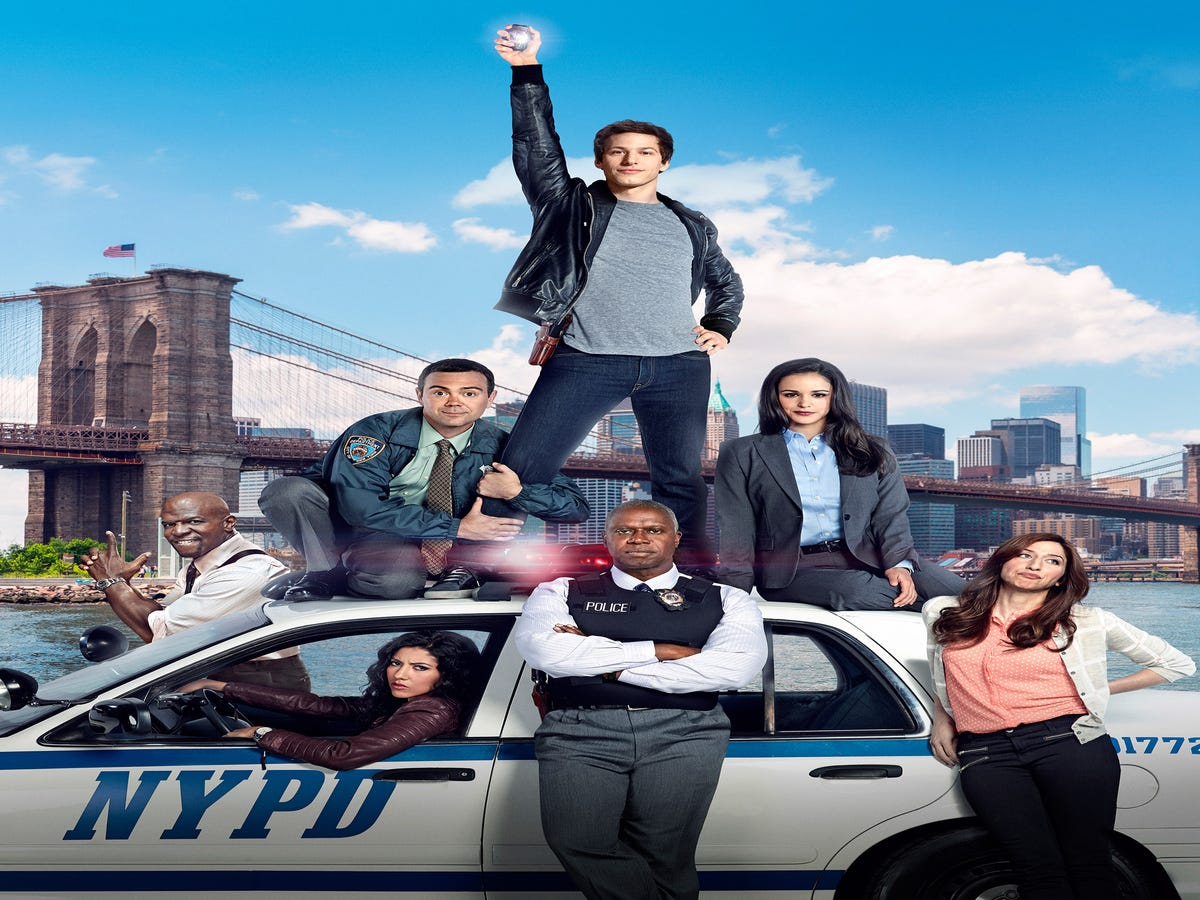 Brooklyn Nine-Nine Will Address Racial Profiling In An Upcoming Episode