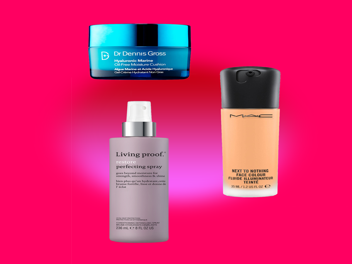 The Pros Have Spoken — Here's The Spring Beauty Routine You Need