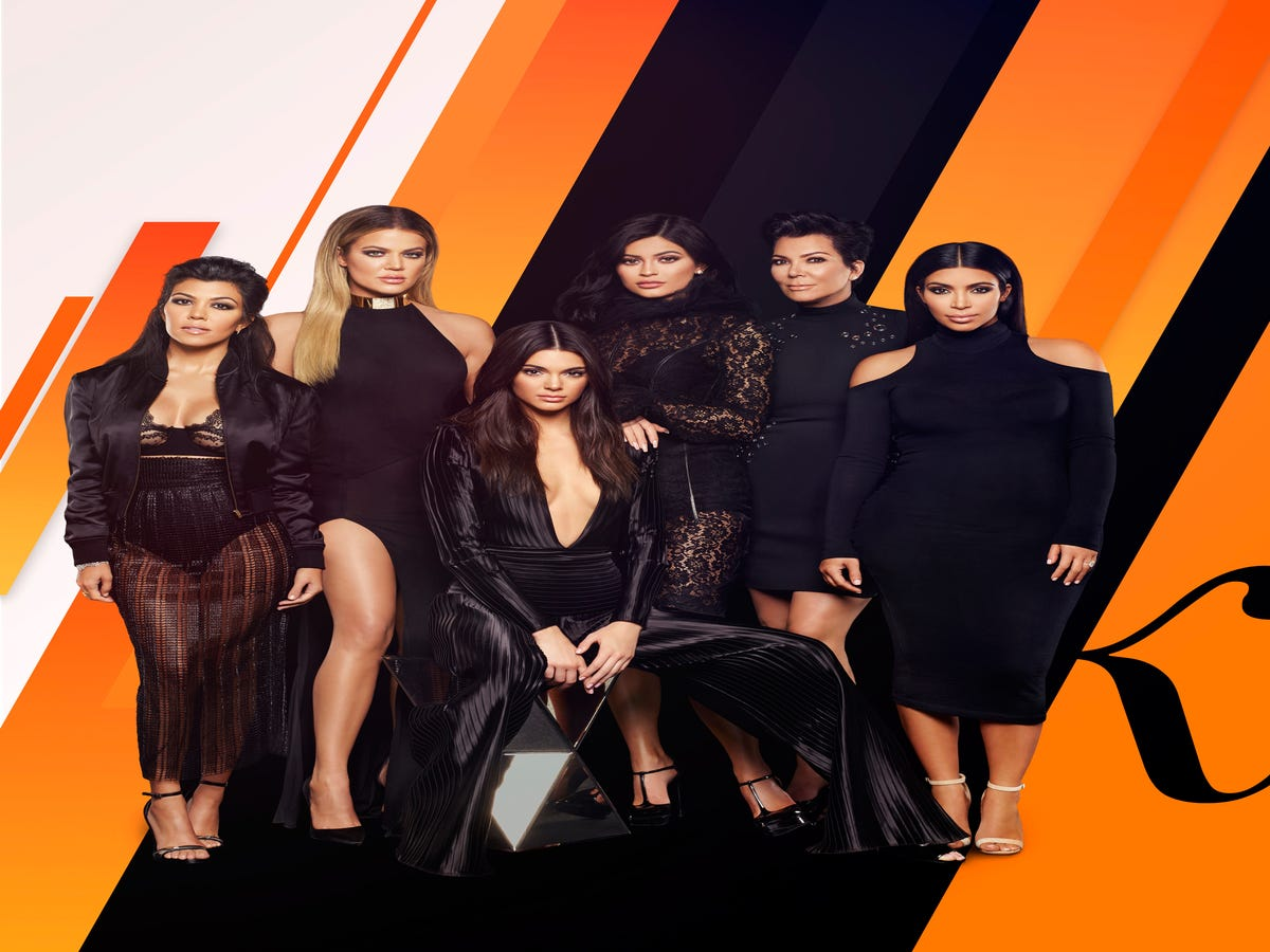 Keeping Up With The Kardashians Season 12 Premiere Recap: Saint Is Here