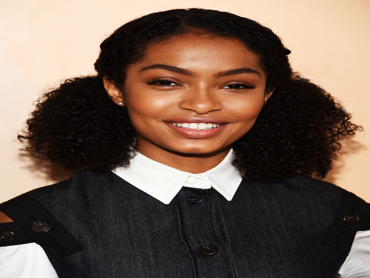 Black-ish Star Yara Shahidi Reveals Her College Of Choice