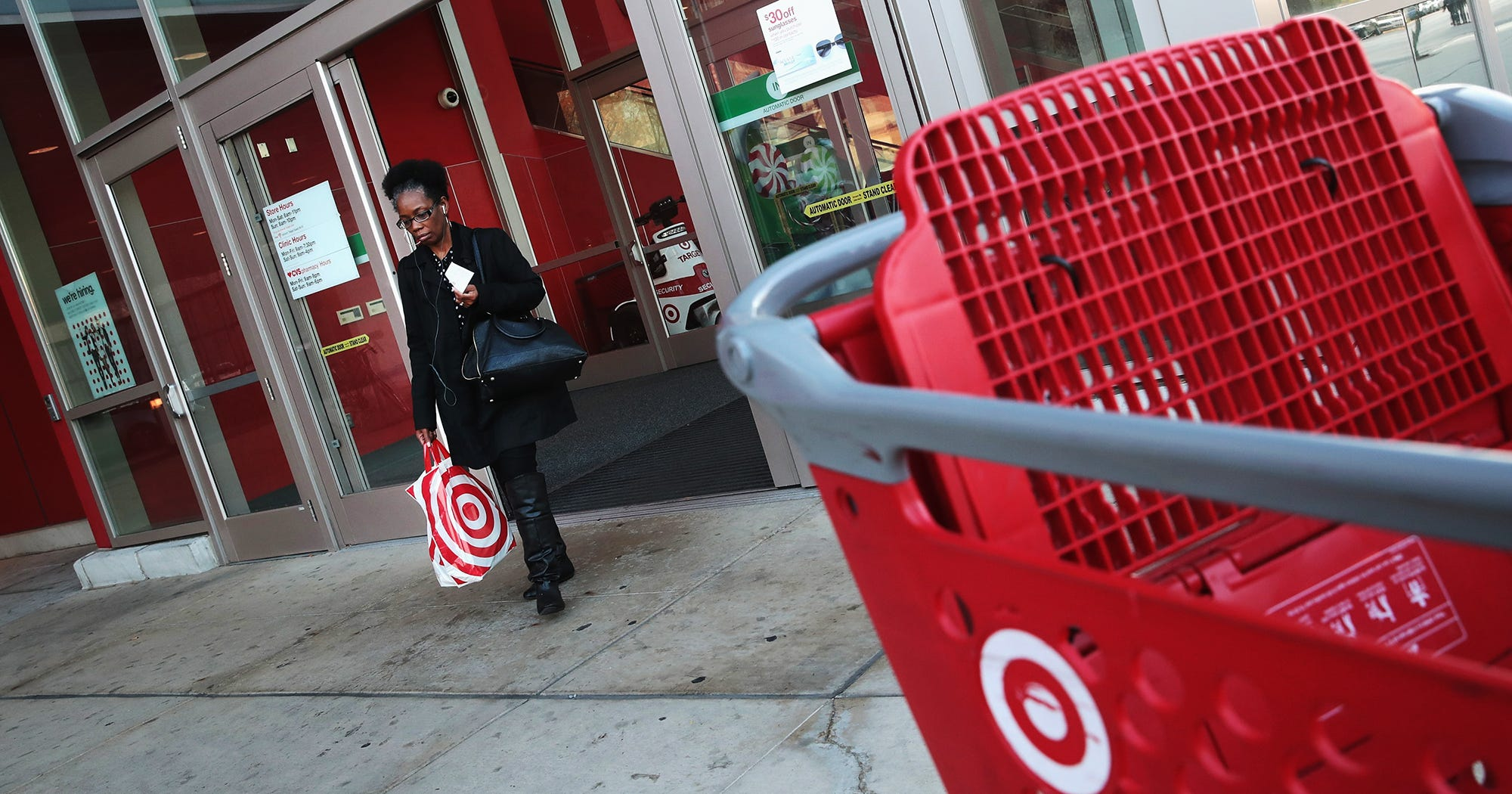 Now Target Is Lowering Its Grocery Prices & Our Wallets Are Ecstatic