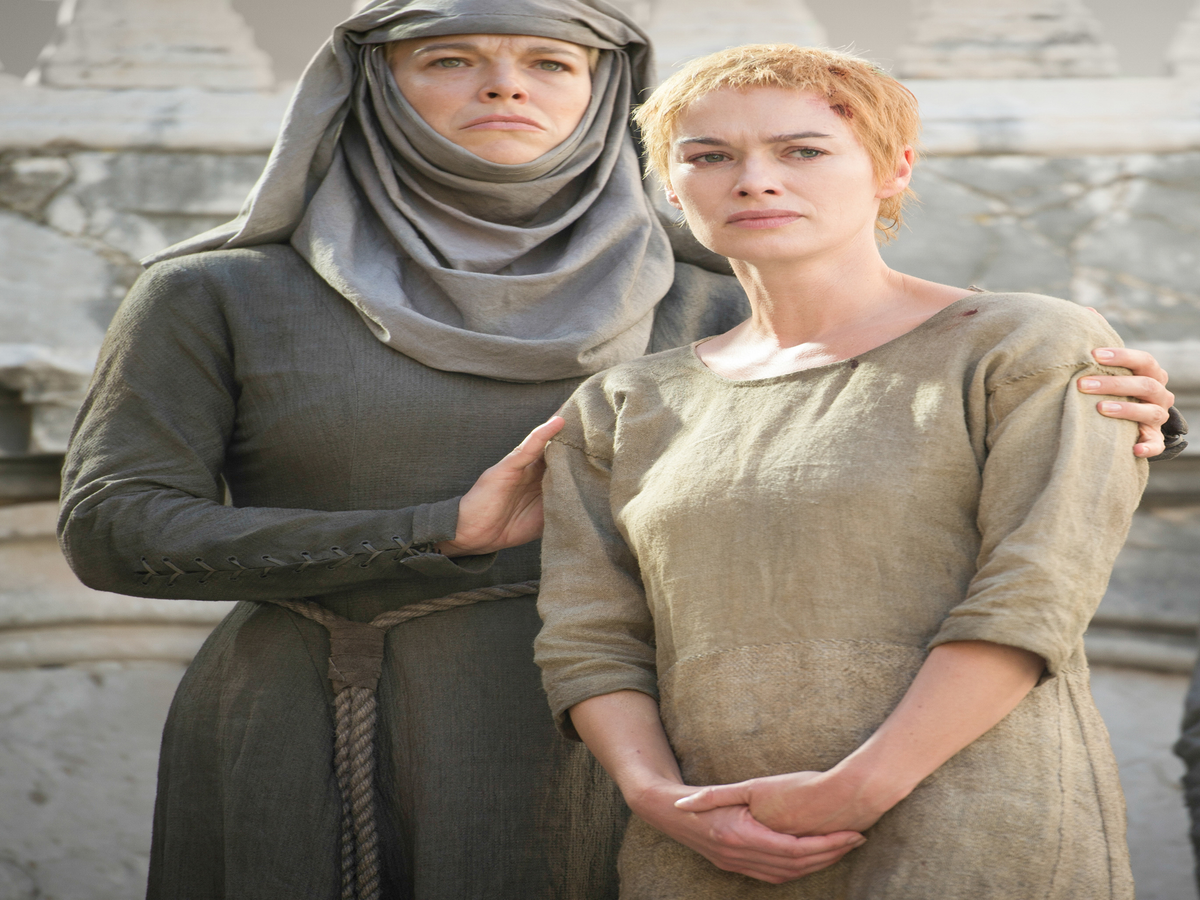 Lena Headey Reveals An Extremely Weird Interaction With A Game Of Thrones Fan