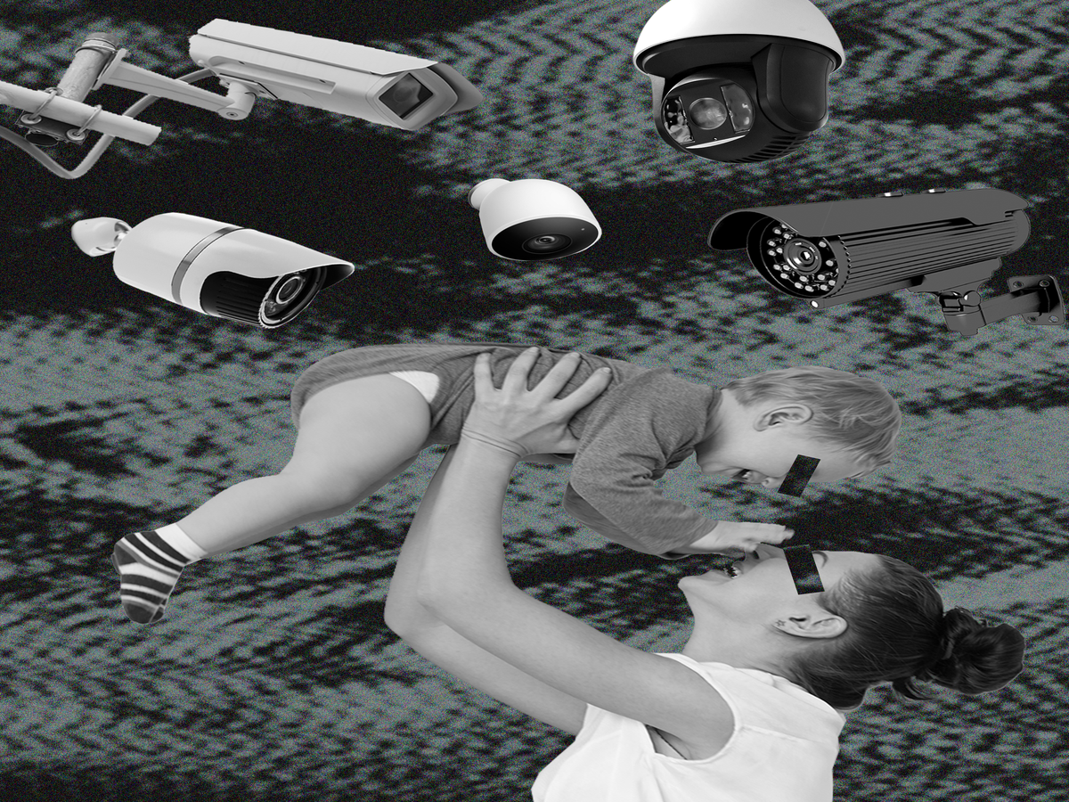You re Doomed To Be A Helicopter Parent — But It s Not Your Fault