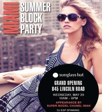 SGH-Miami-Block-Party-In-Store-Event