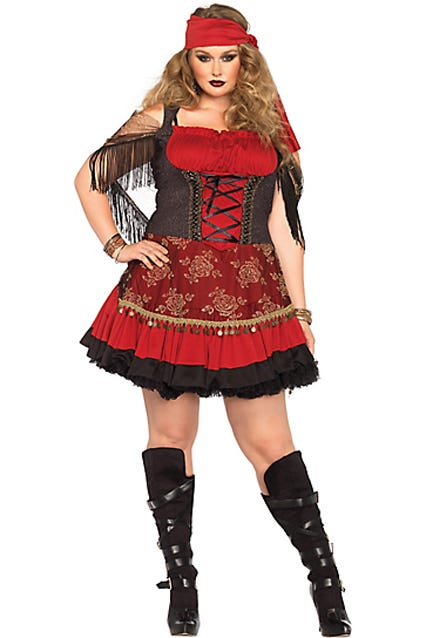 cultural appropriation racist halloween costume guide - Scottish Girl Halloween Costume