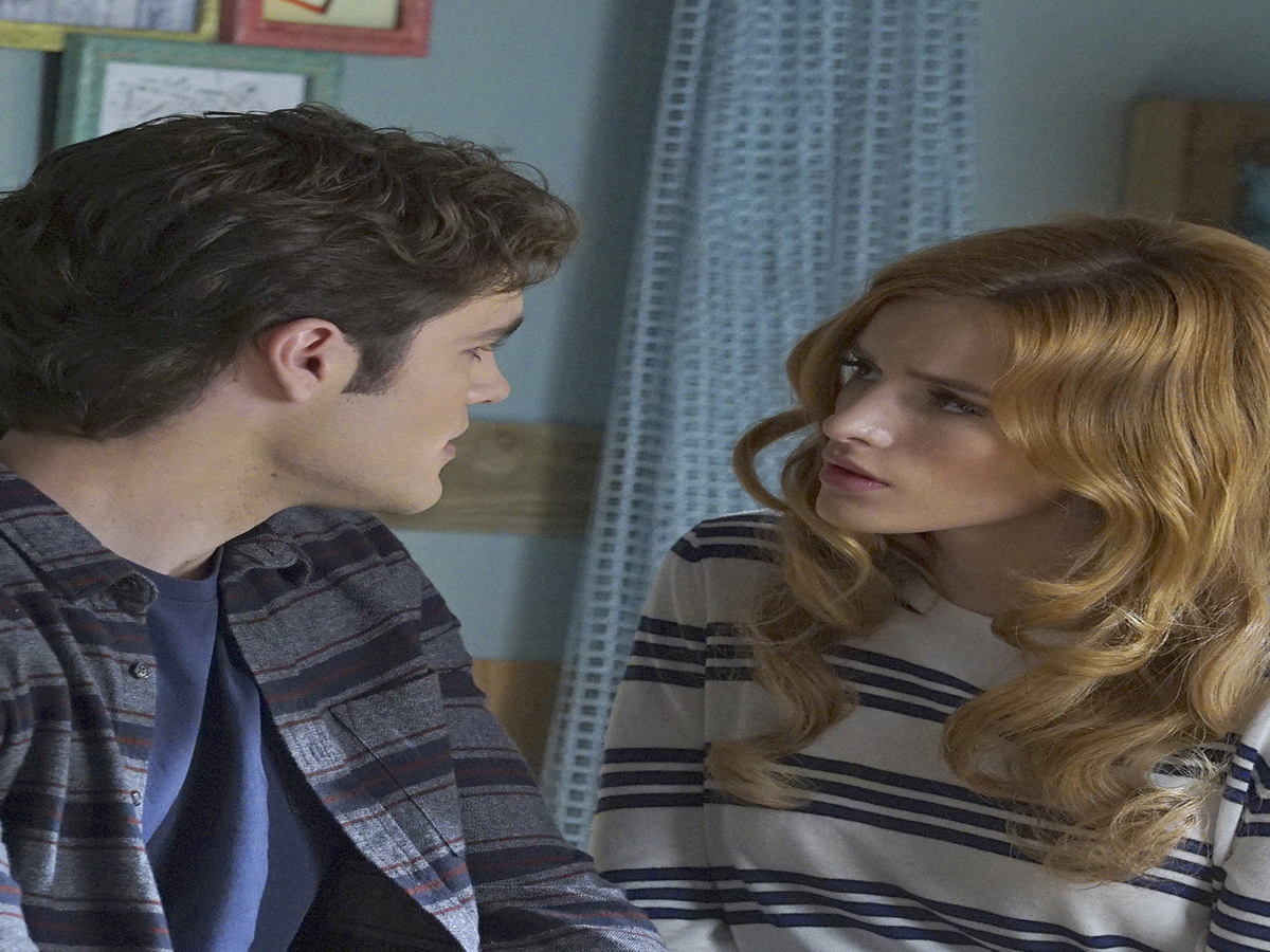 Should We Expect A Famous In Love Season 2?