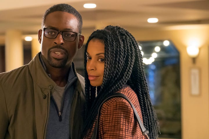 Watch This Is Us season 2, episode 13 online