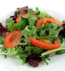 new salad