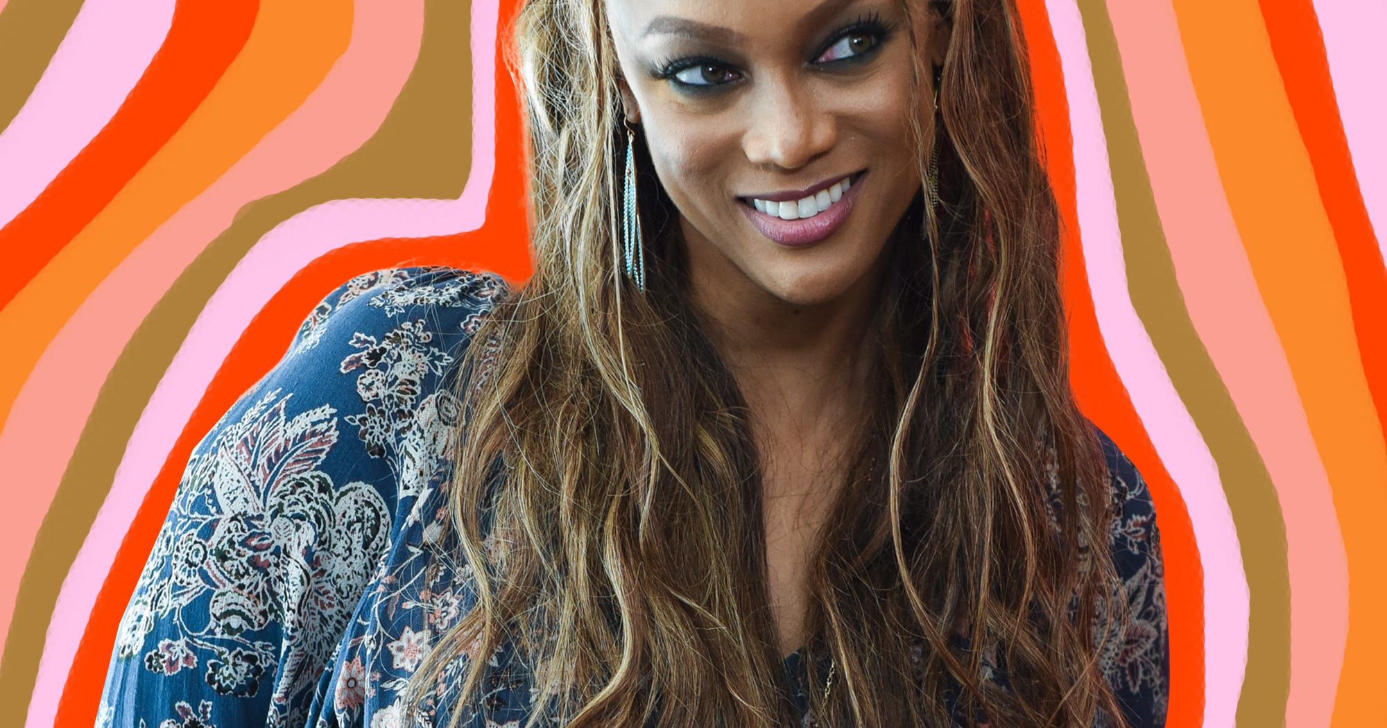 Smizing & 7 Other Life Lessons ANTM Taught Us