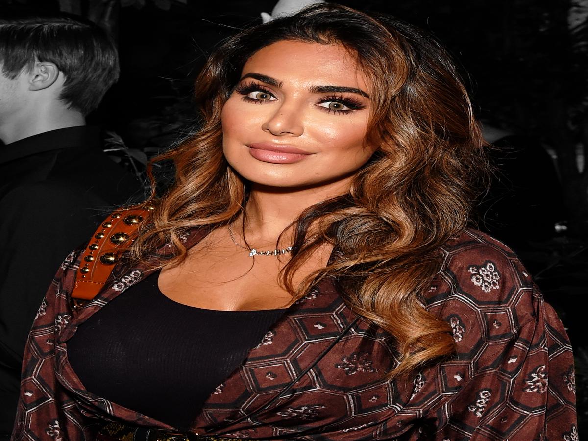 Huda Kattan Is Bringing Instagram Brows To The Masses