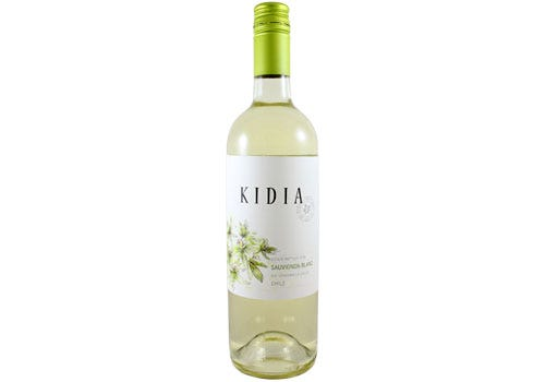Kết quả hình ảnh cho kidia reserva sauvignon blanc