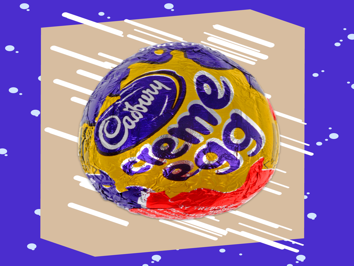 People Are Freaking Out Over Cadbury Easter Eggs For The Most Ridiculous Reason