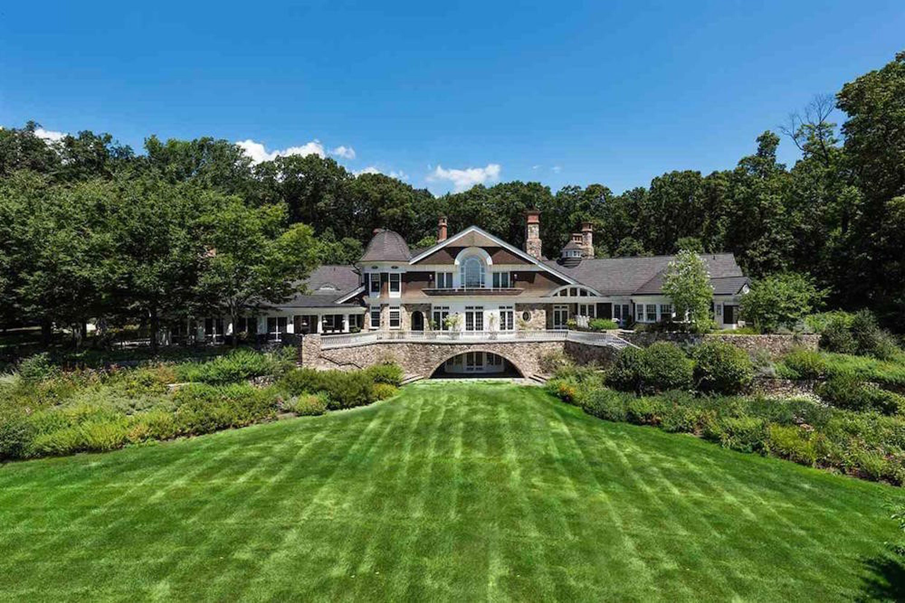 10 most expensive homes in united states