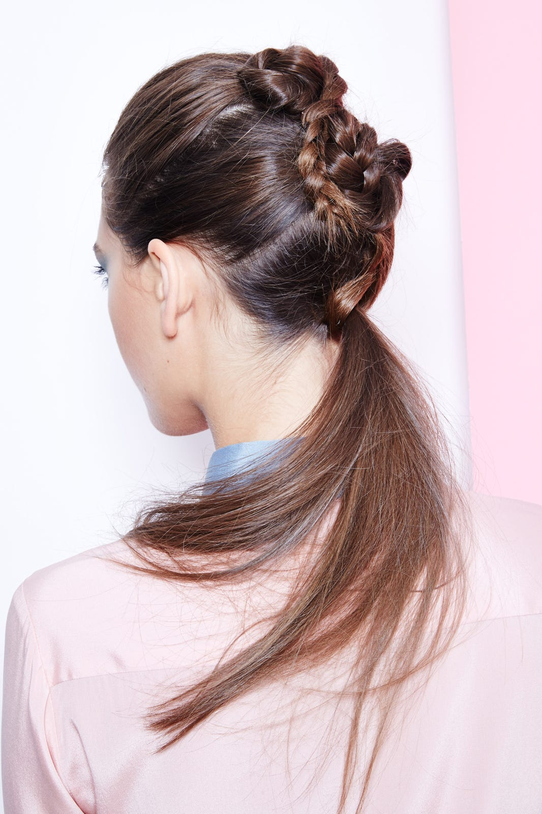 Ponytail Upgrade: 5 DIYs You Need To Try